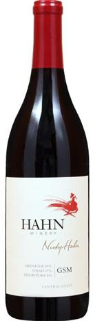 Hahn Estates Grenache GSM